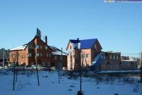 Дома 43А и 41А по улице Новоилларионовская