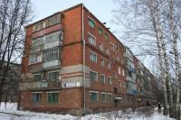 Дом 5 по улице Терешковой