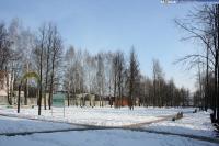 Сквер имени Пирогова