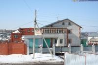Дом 34 по улице Кочетова