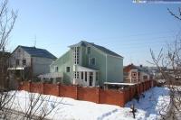 Дом 20 по улице Кочетова