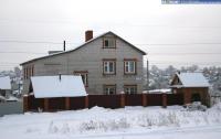 Дом 27 по улице С.Федорова