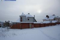 Дом 19 по улице С.Федорова
