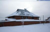 Дом 3 по улице С.Федорова