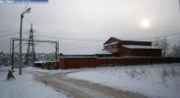 Дом 1 по улице С.Федорова