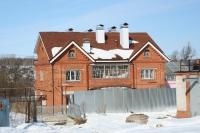 Дом 10 по улице Ромашковая