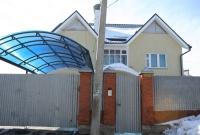 Дом 2 по улице Сиреневая