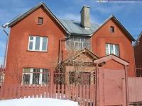 Дом 15 по улице Сиреневая