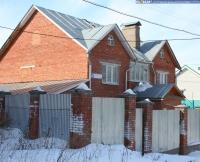 Дом 4 по улице Васильковая