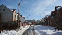 Улица Васильковая