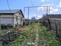 Переулок Байдукова
