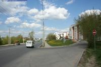 Переулок Огнеборцев
