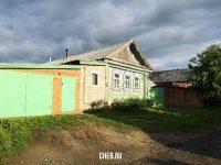 ул. Аникеевская 10