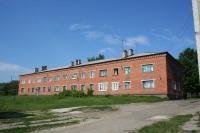 Дом 47 по улице Заовражная