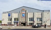 Автовокзал Йошкар-Олы