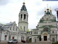 Троицкая церковь на ул. К.Маркса