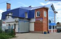 """Магазин """"Автозапчасти"""" на ул. Ушакова"""
