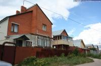 Коттеджи на ул. Репина