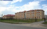 Детский центр восстановительного лечения