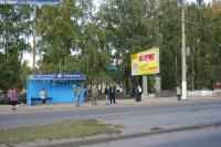 """Остановка """"Восточный посёлок"""""""
