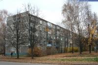 ул. М.Павлова, 3