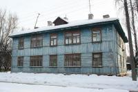 Дом 47 по улице Щорса