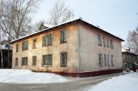 Дом 30 по улице Щорса