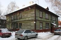 Дом 28 по улице Щорса