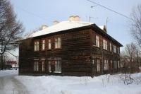 Дом 24 по улице Щорса