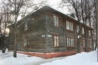 Дом 35 по улице Щорса