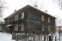 Дом 37 по улице Щорса