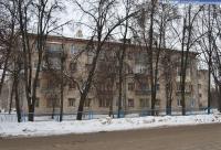 Дом 2 по улице Ильбекова