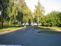 улица Нижегородская