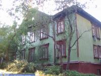 Деревянный дом по Московскому проспекту