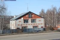Дом 2А по улице Лермонтова