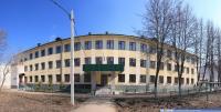 Дом 31 по улице Комсомольская