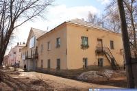 Дом 6 на ул. Московской