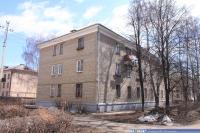 Дом 9 по улице Разина