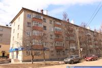 Дом 10 по улице Разина