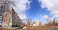 Дом 1 по улице Заводская