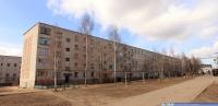 Дом 3 по улице Заводская
