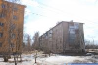 Восточный район, дом 3 (справа)