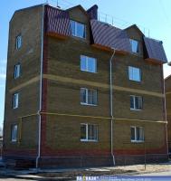 Дом 15А по улице Комсомольской