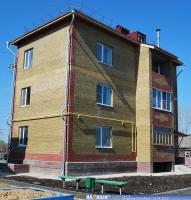 Дом 13 по улице Комсомольской