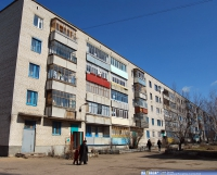 Дом 4 по ул. Канашской