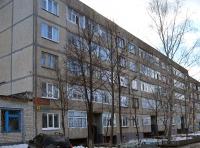 Дом 5 по ул. Машиностроителей