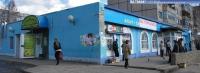 Магазин на углу дома 3 по ул. Машиностроителей