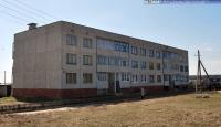 Дом 20 по улице Молодежная