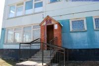 Тренькасинская сельская библиотека