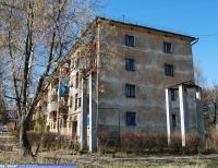 Дом 10 на ул. 30 лет Чувашии